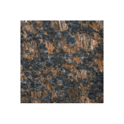John Adams 30 Single Bathroom Vanity Set Top Finish: Tan Brown Granite