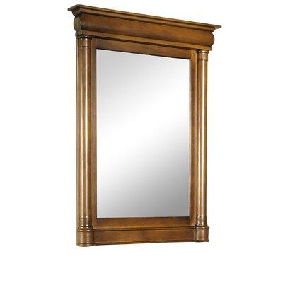 """Metro 39"""" H x 29"""" W Vanity Mirror"""