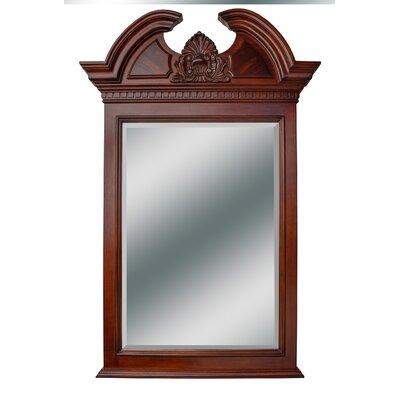 """Dorchester 51"""" H x 33"""" W Vanity Mirror"""