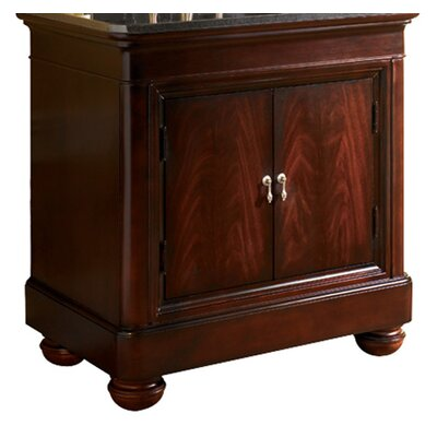 Mount Vernon 36.3 Two Door Bathroom Vanity Base