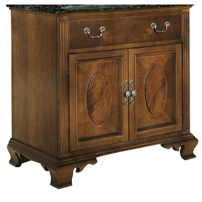 Dorchester 36 Two Door Vanity Base