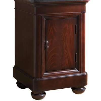 Mount Vernon 24.3 Single Door Bathroom Vanity Base