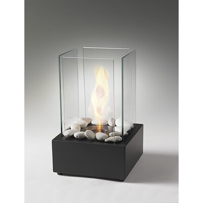 No credit financing Joy Table Top Fireplace...