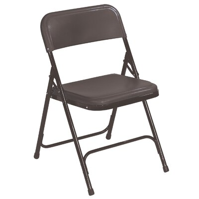 800 Series Lightweight Folding Chair (Set of 4) #810