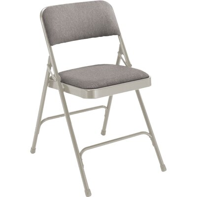 2200 Series Upholstered Folding Chair (Set of 4) #2202