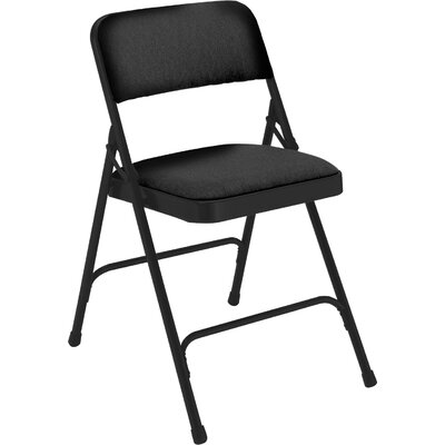 2200 Series Upholstered Folding Chair (Set of 4) 2210