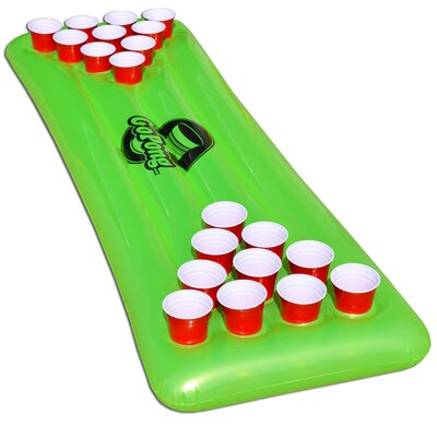 Floating Beer Pong Table PPT-01