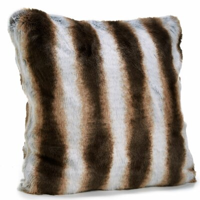 Limited Edition Series Throw Pillow Size: 24 H x 24 W x 6 D