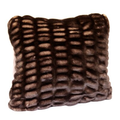 Couture Throw Pillow Size: 24 H x 24 W x 3 D