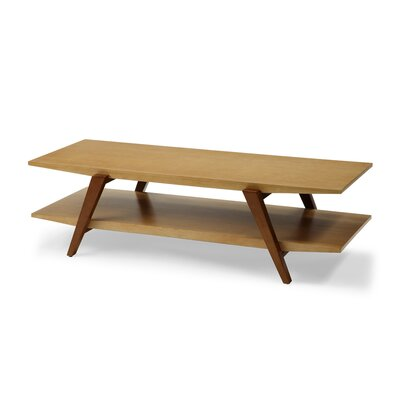 Rent to own Chai Coffee Table Base Finish: Cara...