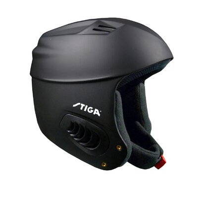 Easy financing Helmet Win Premier in Black Size: L...