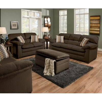 Britton Configurable Living Room Set