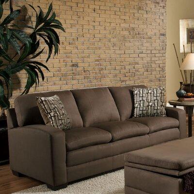 Chamberlain Upholstered Sofa by Simmons Upholstery