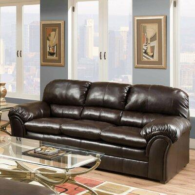 6159-03 Vintage Riverside UFI2461 Simmons Upholstery Riverside Sofa