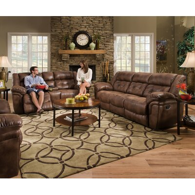 Simmons Upholstery 50340BR-53 Wisconsin Living Room Collection