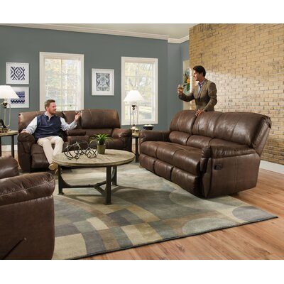 Simmons Upholstery 50364BR-53 Renegade Living Room Collection