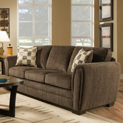 Carline Sofa by Simmons Upholstery