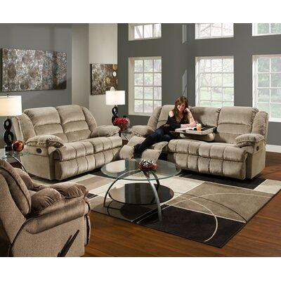 UFI2757 Simmons Upholstery Living Room Sets