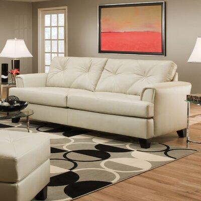2040-03 Bentley Pearl UFI2920 Simmons Upholstery Bentley Sofa