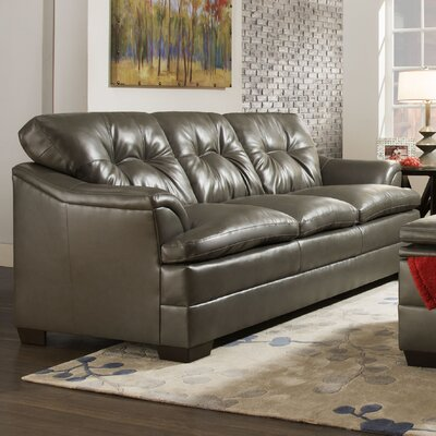 THRE2572 25767816 THRE2572 Three Posts Simmons Upholstery Ellsworth Sofa