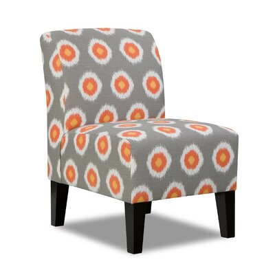 Bigham Slipper Chair by Simmons Upholstery