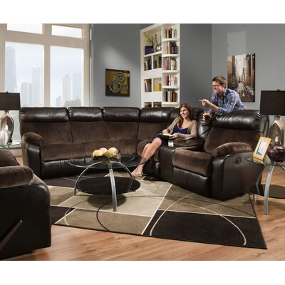 UFI3040 Simmons Upholstery Sectionals