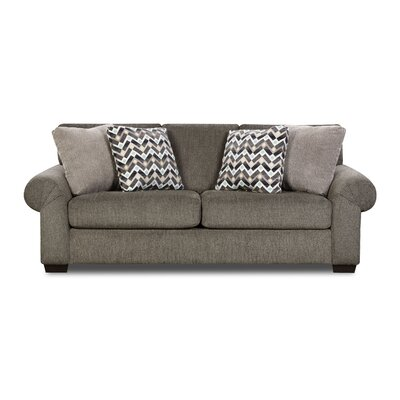 Simmons Upholstery Kingsbury Sleeper Sofa