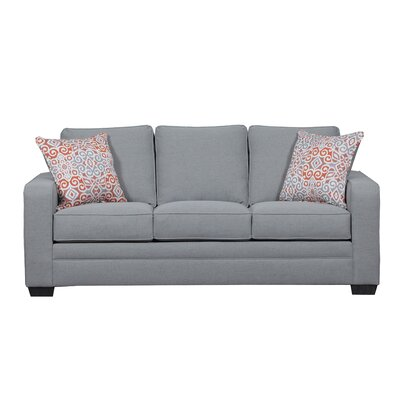 Red Barrel Studio RDBS2602 28203637 Simmons Upholstery Duvall Springs Sleeper Sofa