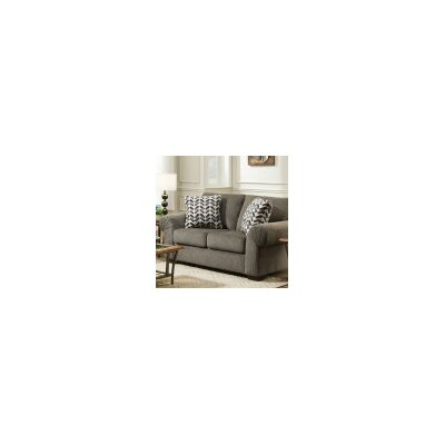 Simmons Upholstery Degraffenreid Loveseat