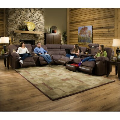 UFI2748 Simmons Upholstery Sectionals