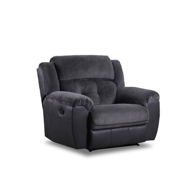 Simmons George Power Cuddler Recliner