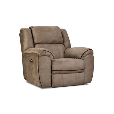 Simmons Genevieve Power Rocker Recliner