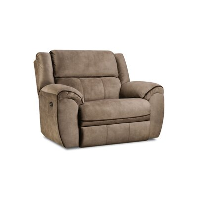Simmons Genevieve Manual Recliner