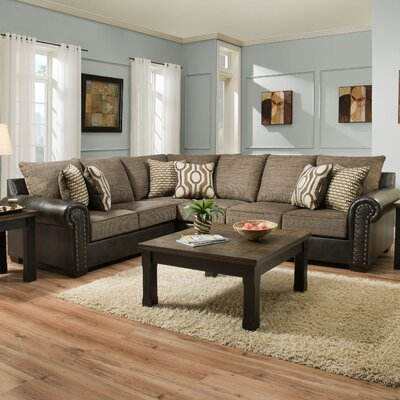 Barry Marble Sectional