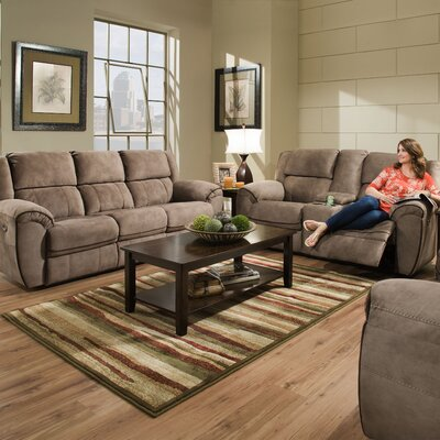 Genevieve Configurable Living Room Set