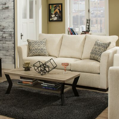 Simmons Helene Sleeper Sofa