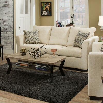Du Bois Modern Sofa by Simmons Upholstery