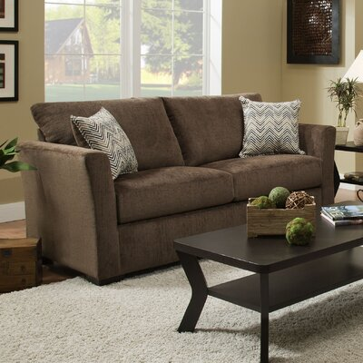 Du Bois Sleeper Sofa by Simmons Upholstery