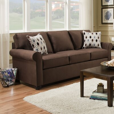 Simmons Upholstery Rausch Sofa Bed Sleeper