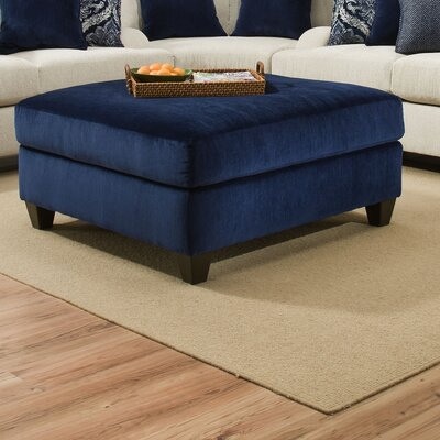 Simmons Upholstery Purcell Cocktail Ottoman