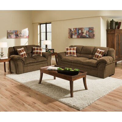 Engelbrecht Configurable Living Room Set