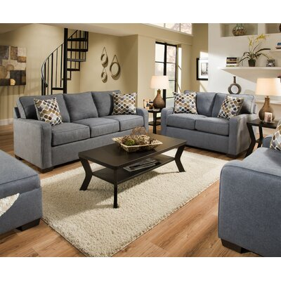 Costello Configurable Living Room Set