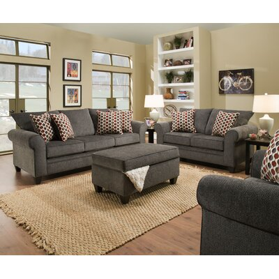 Degory Configurable Living Room Set by Simmons Upholstery