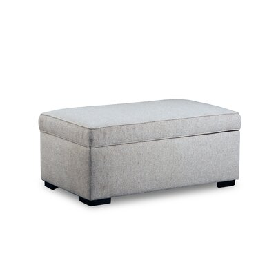 Delilah Storage Ottoman by Simmons Upholstery