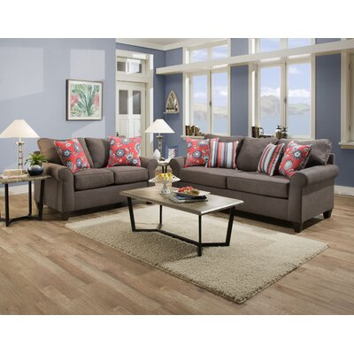 Bloomington Configurable Living Room Set