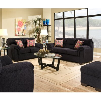 Doric Configurable Living Room Set