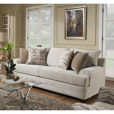 Surratt Sofa by Simmons Upholstery
