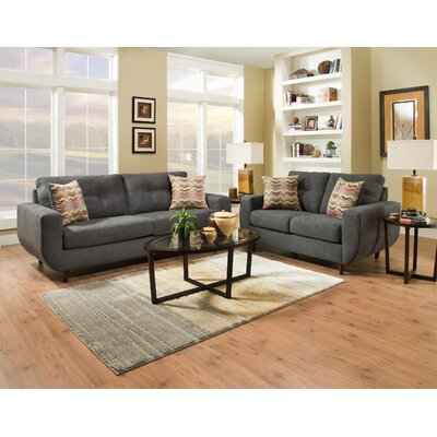 Scurlock Configurable Living Room Set