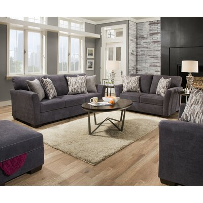 Gregorio Configurable Living Room Set