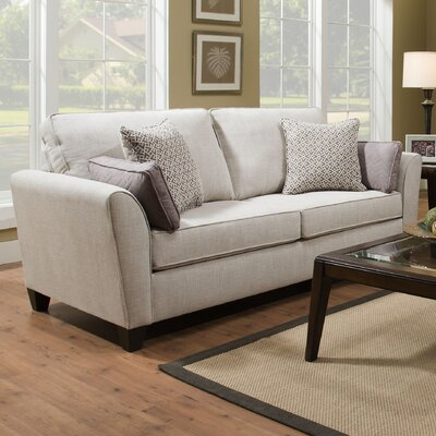 Issac Sofa by Simmons Upholstery